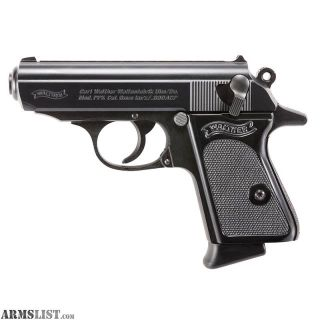 Want To Buy: Looking for Walther ppk/s