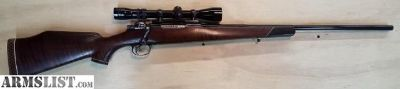 For Sale: Mauser 1909 $400