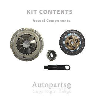 Sell SECO CLUTCH KIT '88-89 HONDA PRELUDE 2.0 motorcycle in Gardena, California, US, for US $124.95