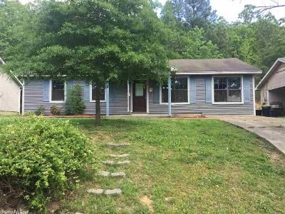3 Bed 2 Bath Foreclosure Property in North Little Rock, AR 72118 - Parker St