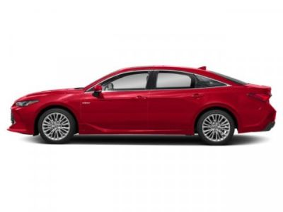 2019 Toyota Avalon Hybrid Limited (Ruby Flare Pearl)