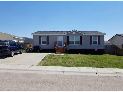 3 Bed 2 Bath Preforeclosure Property in Gillette, WY 82716 - Ironwood St