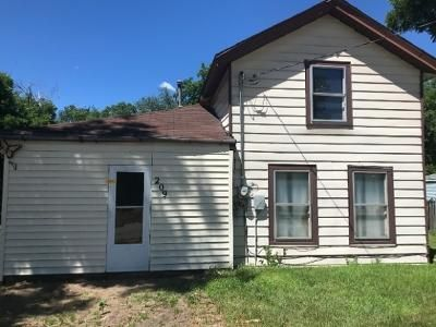 1 Bed 1 Bath Foreclosure Property in Oxford, WI 53952 - N Oxford St