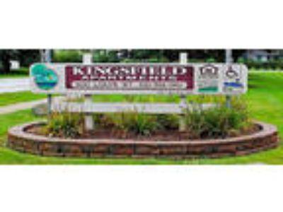 Kingsfield Apartments - Three BR