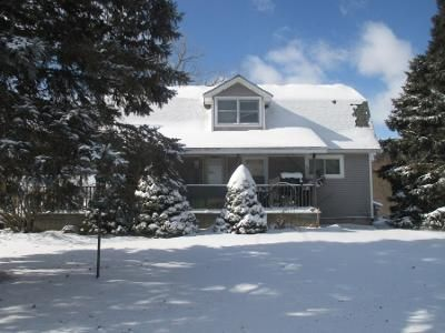 Preforeclosure Property in Davison, MI 48423 - N Gale Rd