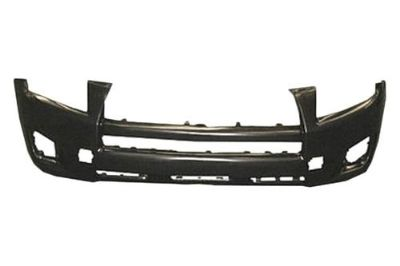 Sell Replace TO1000351C - 09-12 Toyota RAV4 Front Bumper Cover Factory OE Style motorcycle in Tampa, Florida, US, for US $200.33