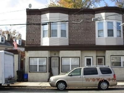 4 Bed 2.1 Bath Foreclosure Property in Gloucester City, NJ 08030 - N Broadway