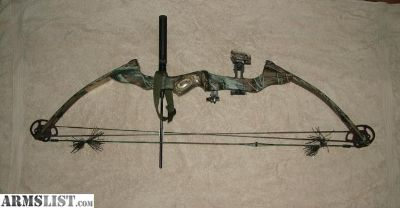 For Sale: Clearwater Archery Power Magnum compound bow