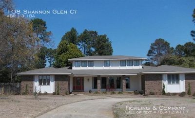 Single-family home Rental - 108 Shannon Glen Ct