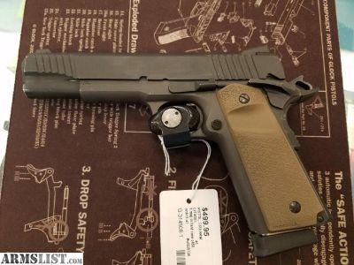 For Sale: Citadel M1911-a1