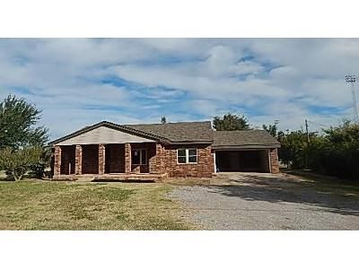 4 Bed 3 Bath Foreclosure Property in Piedmont, OK 73078 - Taylor Ave NW