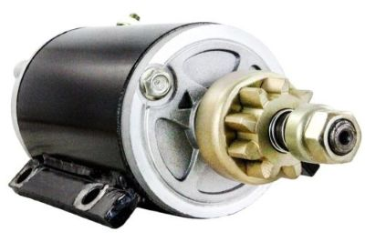 Purchase STARTER MOTOR 71-88 JOHNSON MARINE 50TEL 50TL 60 60E SM1122940 SM57053 motorcycle in Deerfield Beach, Florida, United States, for US $54.32