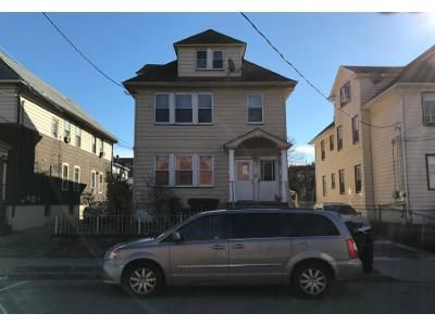 4 Bed 2 Bath Preforeclosure Property in Clifton, NJ 07011 - Van Cleve Ave