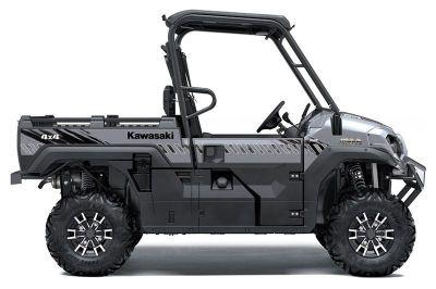 2019 Kawasaki Mule PRO-FXR Side x Side Utility Vehicles Linton, IN
