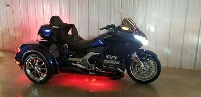 2018 CSC Gl1800 California SideCar Trike 3 Wheel Motorcycle Lima, OH