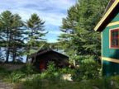 Williams Pond Lodge