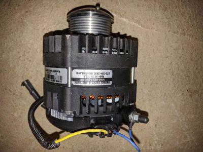 nations alternator part#8237-270 amp xp
