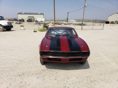 Priced to sale 1967 camaro
