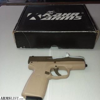 For Sale: New Kahr CW 9