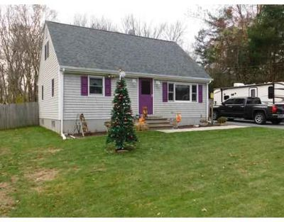 5 Holly Lane Westport, Awesome Three BR home with many