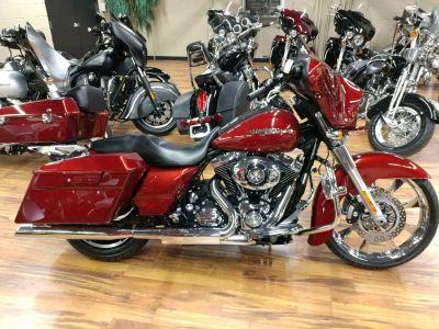 2009 Harley-Davidson Street Glide Touring Motorcycles Monroe, MI