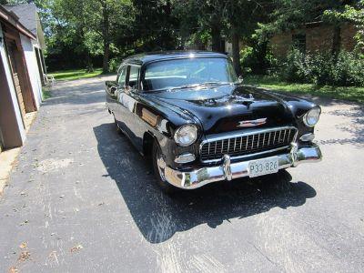 1955 Chevrolet 150 Sedan