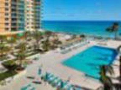 2501 S Ocean Drive, 1624 Hollywood, FL