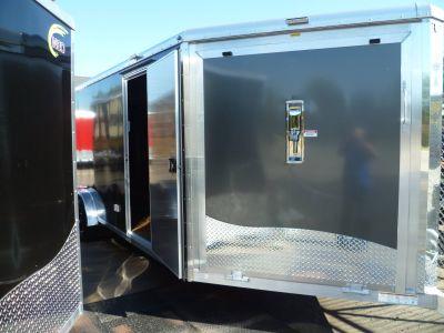 2018 Neo NAS2675TR Cargo Trailers Trailers Union Grove, WI
