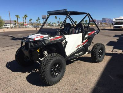 2016 Polaris RZR XP Turbo EPS Sport-Utility Utility Vehicles Apache Junction, AZ