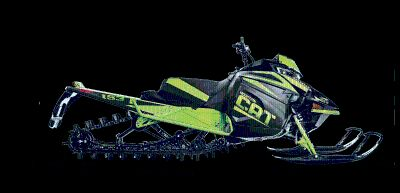 2018 Arctic Cat M 8000 Mountain Cat ES (153) Mountain Snowmobiles Monroe, WA