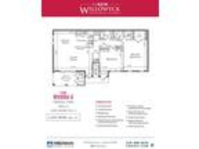 Willowyck Apartments - Riviera II