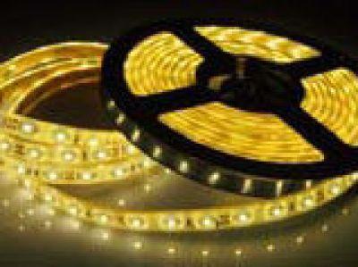Shop for LED Flexible Ribbon Tape/Lights Online in USA