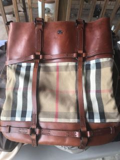 Burberry real