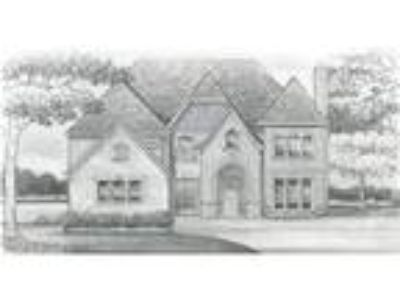 New Construction at 3383 Bellcrest Way, by Shaddock Homes