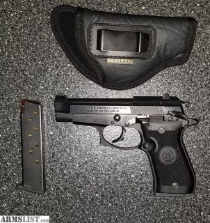 For Sale: Beretta 85fs