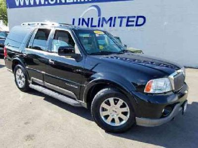 Used 2004 Lincoln Navigator for sale