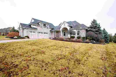4476 Somersby Court West Chester Five BR, Immaculate - Custom