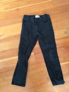 Guc children s place skinny jeans size 6 asking $5