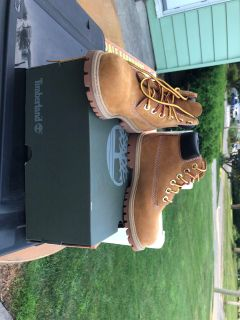 Timberland Size 12 Toddler Boots