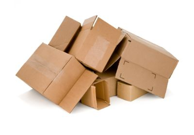 FREE BOXES WHEN YOU HIRE US FOR YOUR MOVING SERVICE