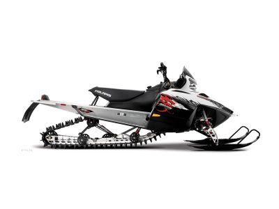 2009 Polaris 800 Dragon RMK 155 Mountain Snowmobiles Elk Grove, CA