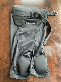 Size youth L football pants
