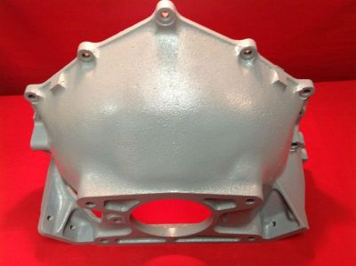 Buy 55-57 CHEVY, GM BELL HOUSING FOR V8 CAR 3704922 DATE CODE IS D2255 motorcycle in Milton, Pennsylvania, US, for US $50.00
