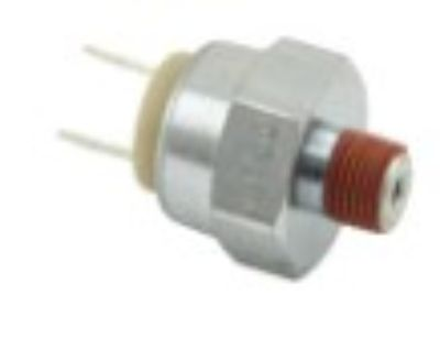 Brake Light Switch, 2 Prong
