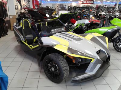 2018 Slingshot Slingshot SLR LE 3 Wheel Motorcycle Kaukauna, WI
