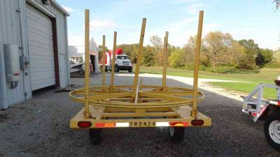 2014 Brocks Trailers Other