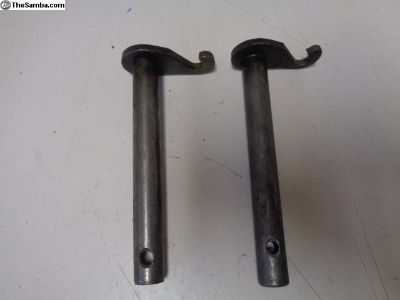 NOS Bug Ghia Clutch Pedal Shaft 113721305B