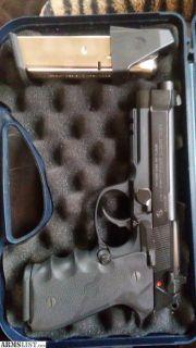 For Trade: Berretta 92 A1 9 mm