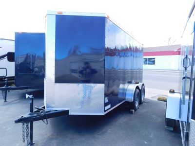 2018 Other 12LX6HX6W ENCLOSED Trailer Loveland, CO