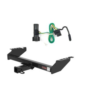 Purchase Curt Class 4 Trailer Hitch & Wiring for 1980-1986 Ford Bronco/F-150/F-250/F-350 motorcycle in Greenville, Wisconsin, US, for US $173.56